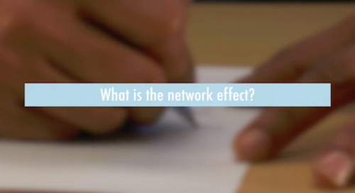 What Is the Network Effect?