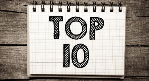 Our 10 Most Read Supply Chain Posts in 2015
