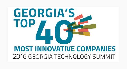 Elemica Named a Top 40 Most Innovative Technology Company