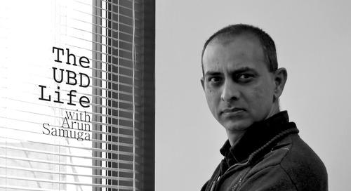 The UBD Life with Arun Samuga