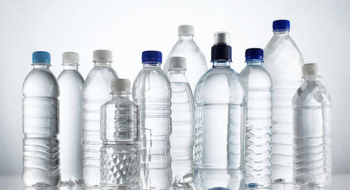 Sustainable Sourcing: Rethinking Plastic Packaging in the Circular Economy