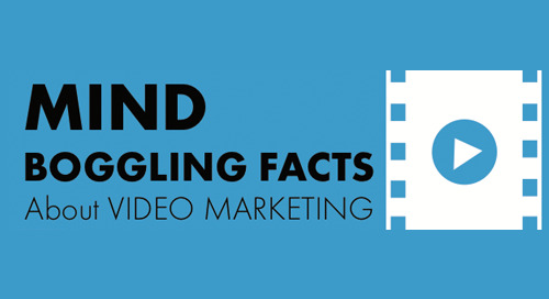 Mind-Boggling Facts about Video Marketing