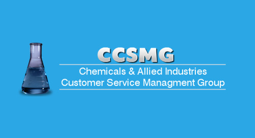 Using Vendor Managed Inventory to Predict Behavior in Chemical Supply Chains