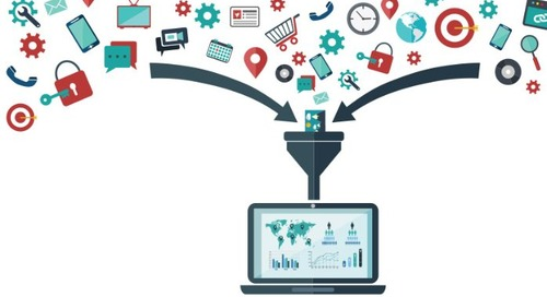 Smart Data in the Supply Chain
