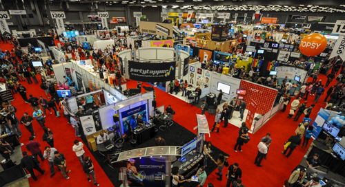 Boosting the Return on Investment of Your Trade Shows