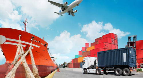 Why Low Freight Rates Don't Necessarily Lead To Lower Freight Spend