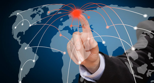 Challenges in Achieving Supply Chain Visibility