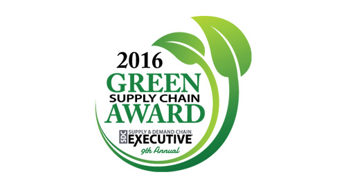 Elemica Wins SDCE Green Supply Chain Award for 8th Consecutive Year