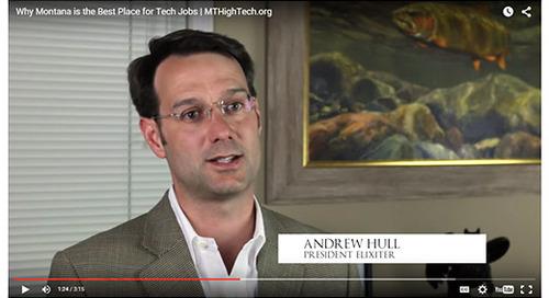 MT High Tech Alliance Video