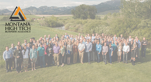 Elixiter Participates in Launch of Montana High Tech Business Alliance