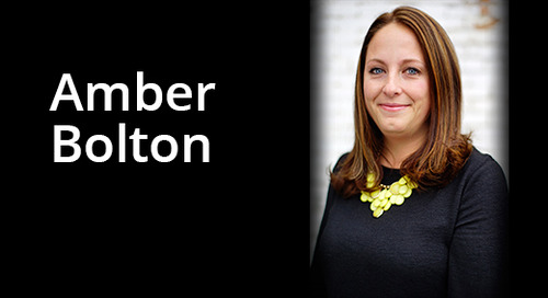 Amber Bolton Joins Elixiter as Office Administrator