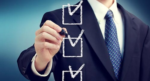 B2B Lead Success Checklist