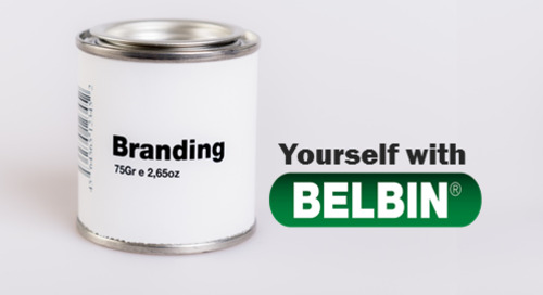 Branding Yourself with Belbin