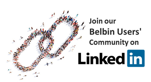 Join our Belbin Users' Community on LinkedIn
