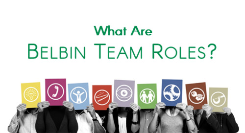 What Are Belbin® Team Roles?