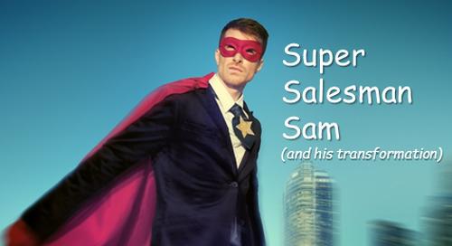 Super Salesman Sam