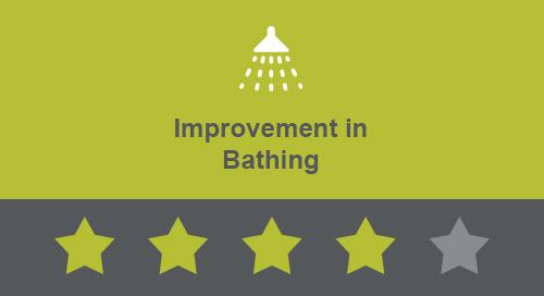 Improvement in Bathing
