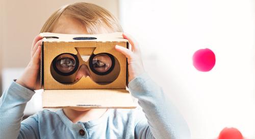 Argyle - 2016 CFO Virtual Event: The Modern CFO as a Business Partner