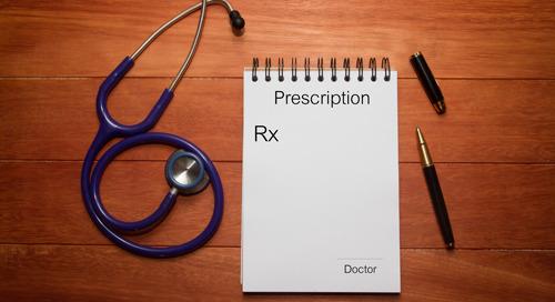 The Prescription for Better Performance Management
