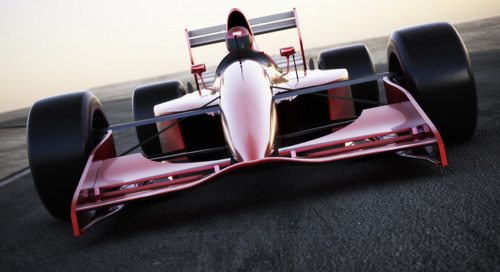 How to Accelerate Financial Close and Reporting