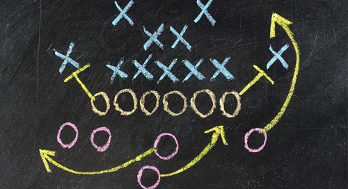 The CFO Playbook on Strategy: Taking Financial Reporting to the Next Level