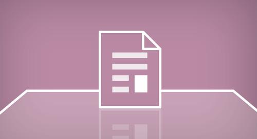 7 Prozessbereiche für Bessere IT und Geschäftsbetriebnisse