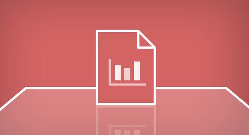 Innovationmanagement Maturity-Model von Planview