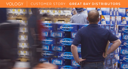 Customer Success Story - Great Bay Distributors
