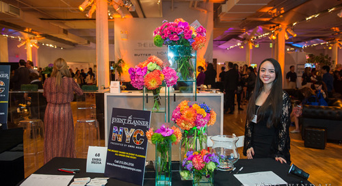 How To Get The Most Out Of The Event Planner Expo Experience