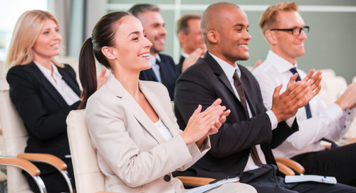 5 Must-Do's for Conference Speakers