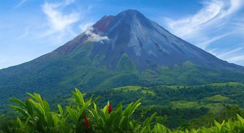 Taking Your Ensemble to Costa Rica