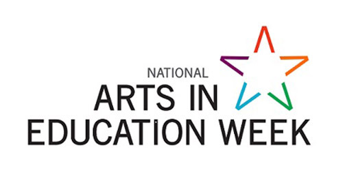 National Arts in Education Week 2017!