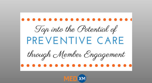 Preventive Care through Member Engagement