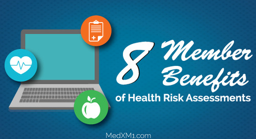 8 Member Benefits of Health Risk Assessments
