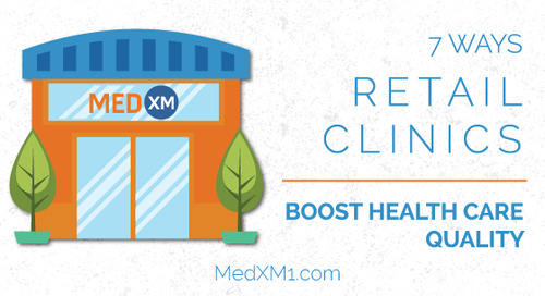 7 Ways Retail Clinics Improve Health Care Quality