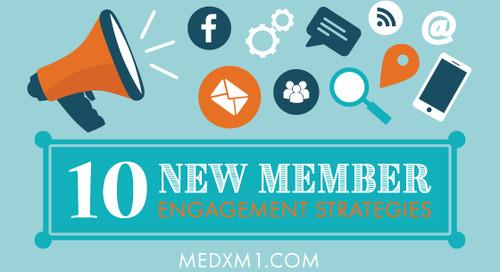 10 New Member Engagement Strategies