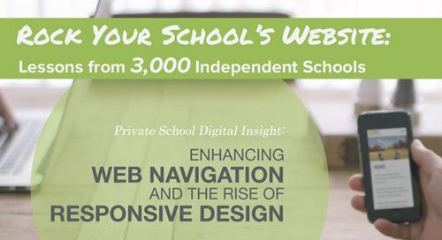 Rock Your School's Website