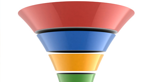 Rethinking the Admission Funnel