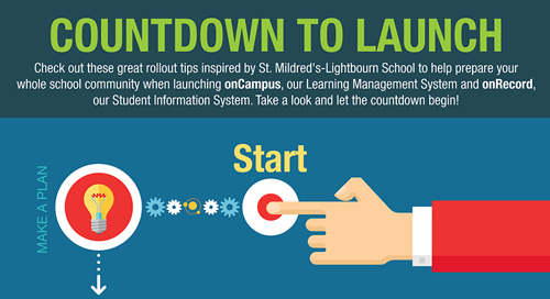 A School's Guide to a Successful Software Launch
