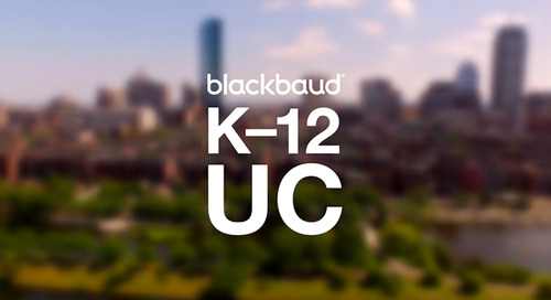 #BBK12UC Day 2 is off to a Great Start!
