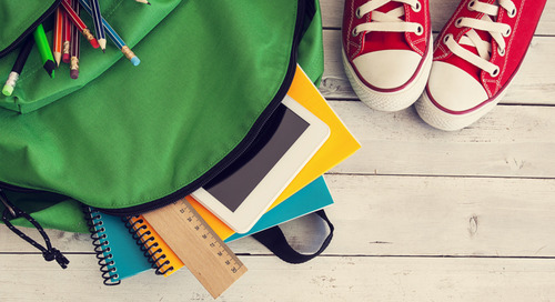 Back to School Features Not to Miss