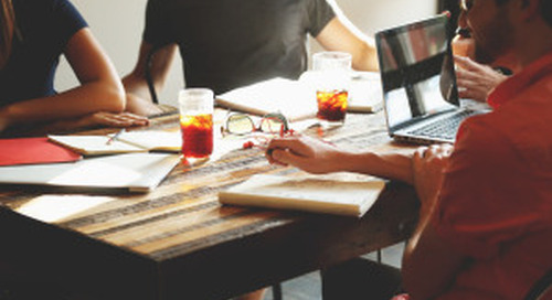 3 Ways to Maximize Office Communication and Teamwork