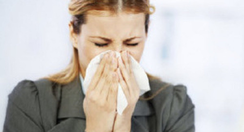 Are You Overlooking an Office Germ Hub?