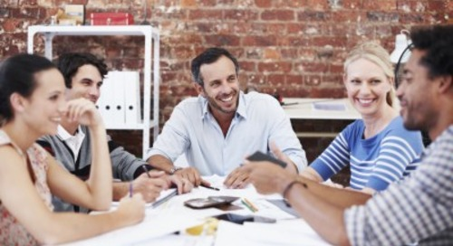 4 Things Happy Employees Have In Common