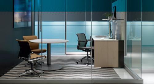 5 Ways Design Impacts the Office