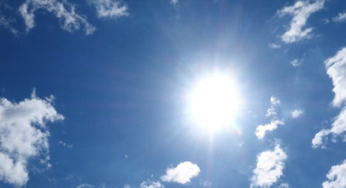 10 Ways to Reduce Heat-Related Risk
