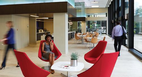 Find Your Own Workplace Design Expert