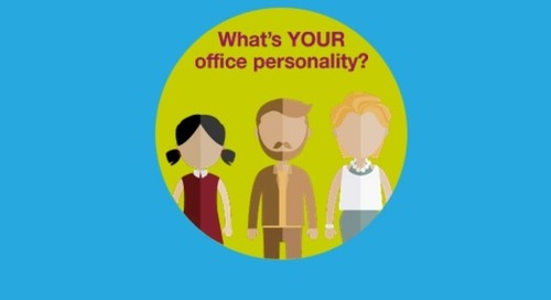 Quiz: What's Your Office Personality?