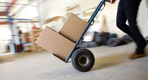 Quiz: What Do You Look for in a Shipping Products Provider?