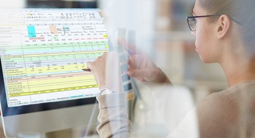 Office Wins: 5 Time-Saving Tips and Tricks for Excel
